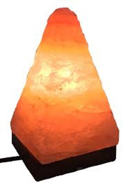 Himalayan Salt Lamp OBELISK
