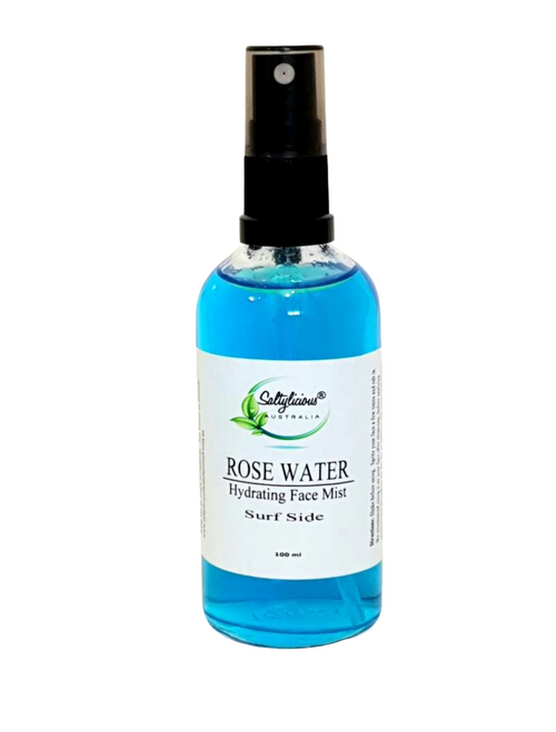 Rose Water Hydrating Face Mist 100 ml