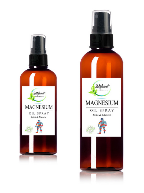 Magnesium Oil Joint And Muscle Spray