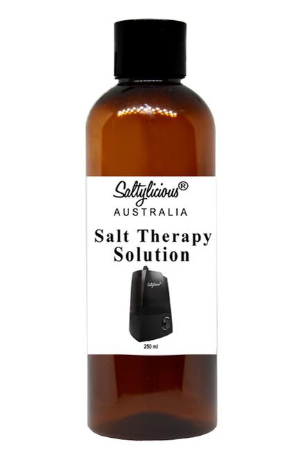 Saltylicious® Himalayan Salt Solution