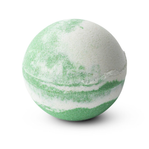 Coconut Lime Scented Bath Bomb 150g
