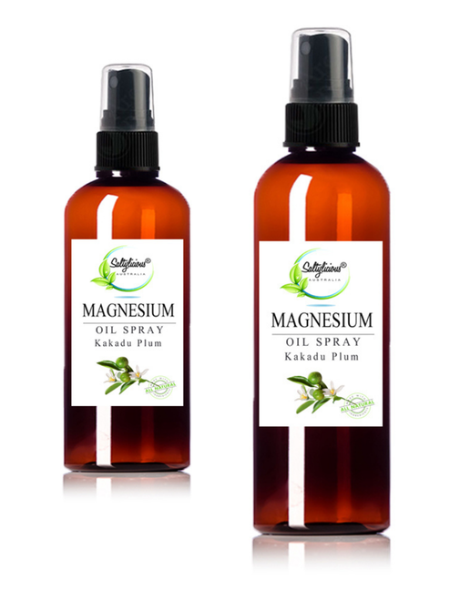 Kakadu Plum Magnesium Oil Spray