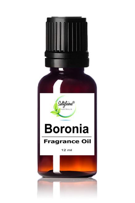 Boronia Fragrance Oil