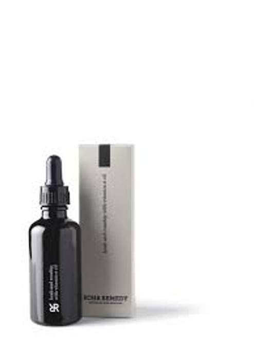 Boab and Rosehip with Vitamin E Oil