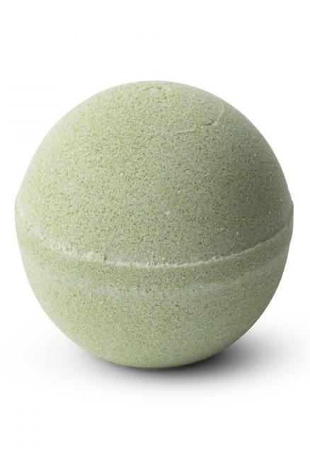 Lemon Myrtle Magnesium Bath Bomb