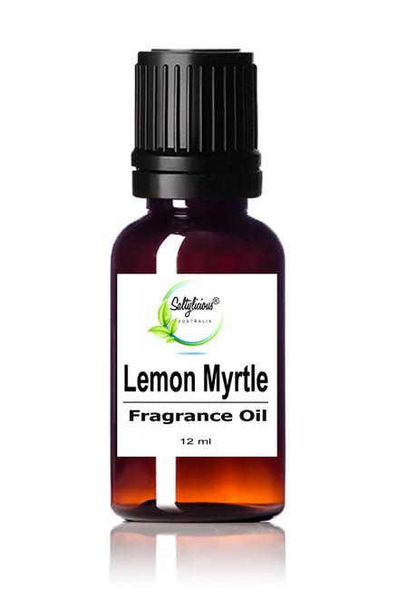 Lemon Myrtle Fragrance Oil