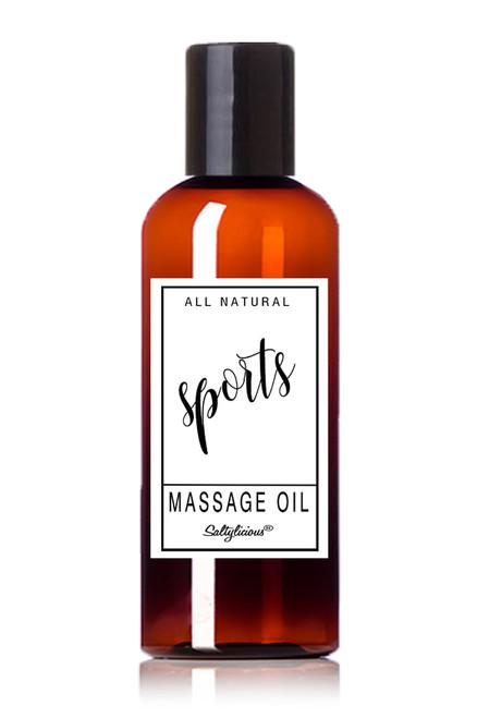 Massage Oil Sports