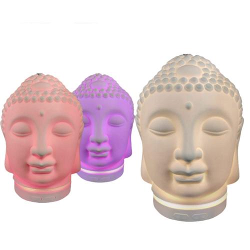 Aromatherapy Ultrasonic Diffuser Buddha