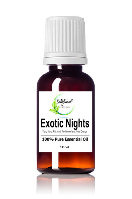 Exotic Nights Blend Essential Oil