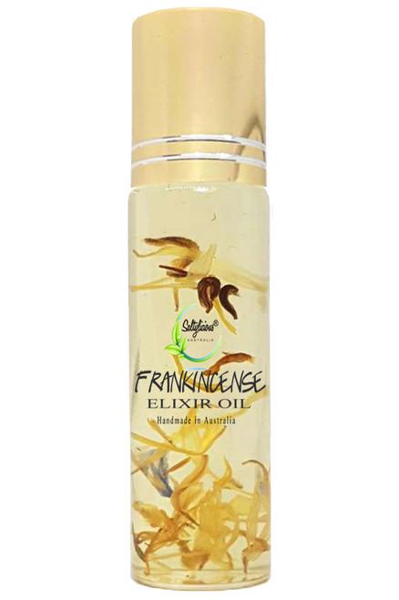Elixir Roll On Frankincense