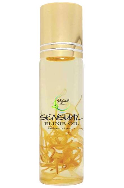 Elixir Roll On Sensual