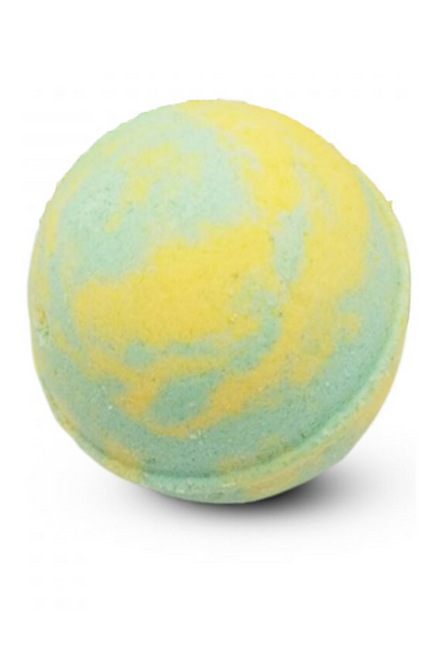 Lemongrass & Lime Magnesium Bath Bombs
