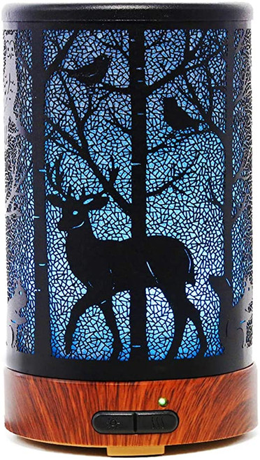 Reindeer Aromatherapy Essential Oil Diffuser