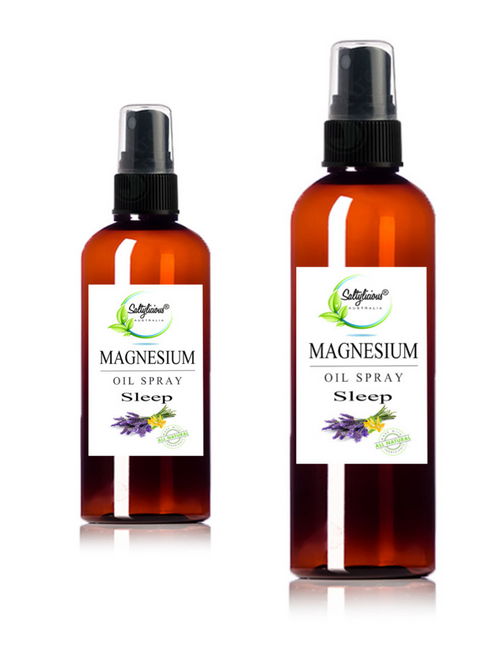 Sleep Magnesium Oil Spray