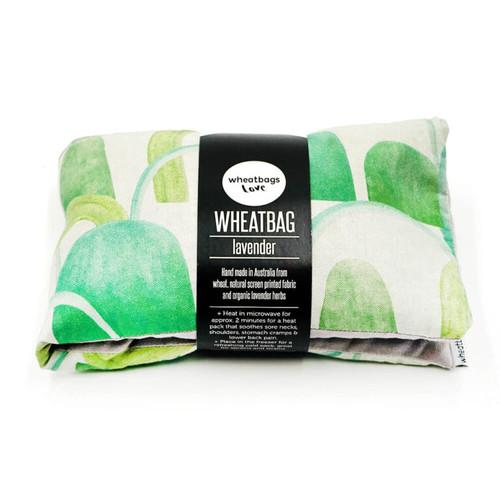 Wheatbag Arches Green