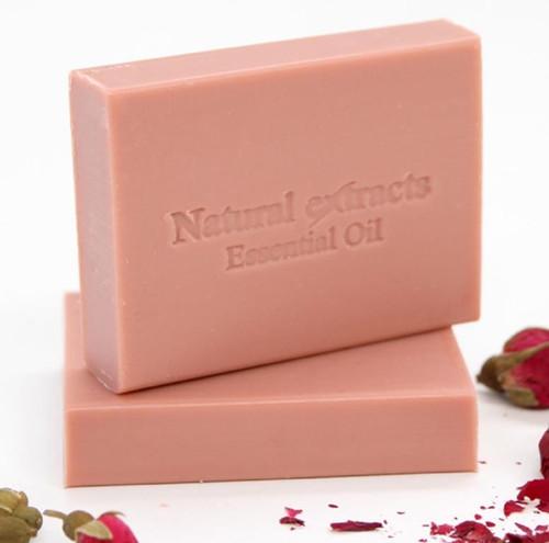 Rose Geranium Coconut Soap