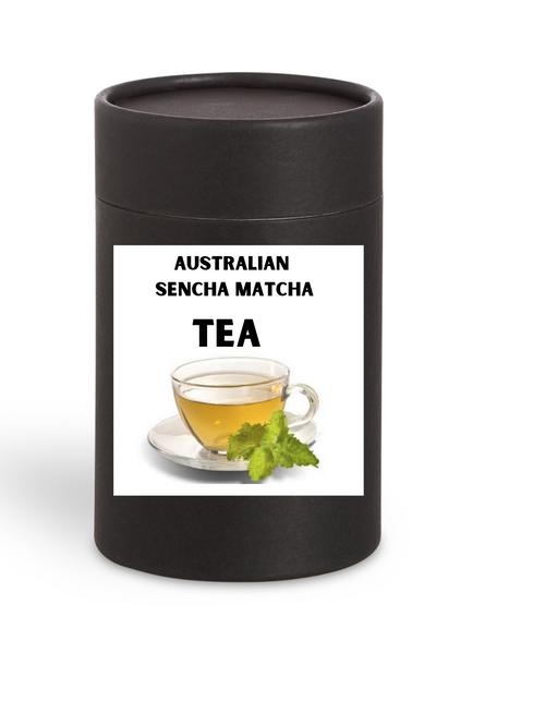 Australian Sencha Matcha