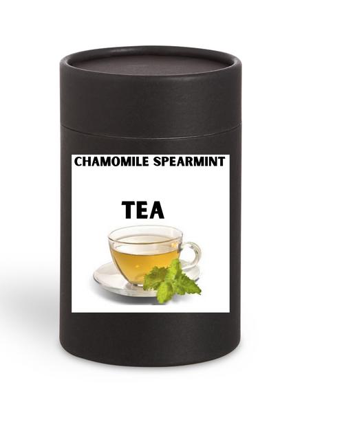 Chamomile Spearmint Tea