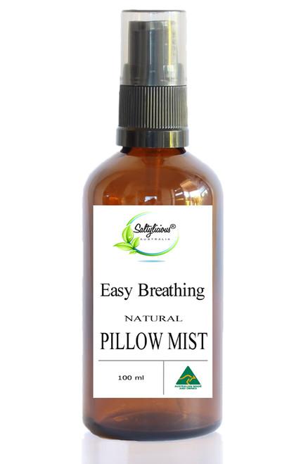 Easy Breathing Pillow Mist
