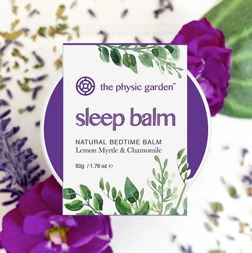 Natural Sleep Balm 50g