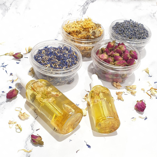 Aphrodisiac Bath & Body Oil