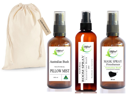 Australian Bush Gift Set