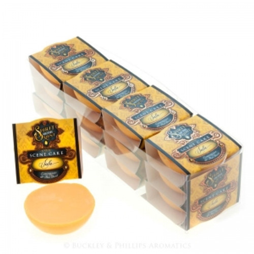 Sala Scent Cake Melt 12 Pack