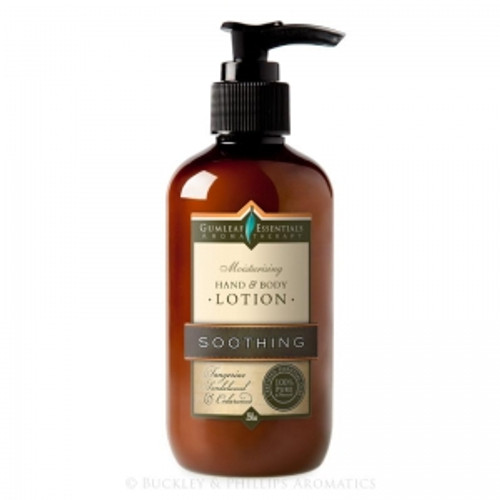 Soothing Moisturising Lotion