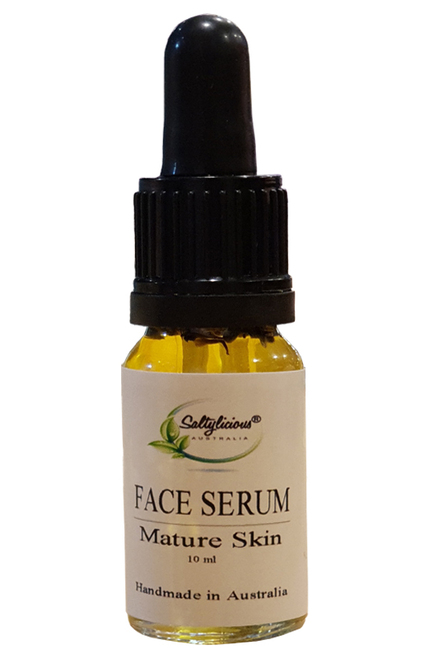 Face Serum Mature Skin