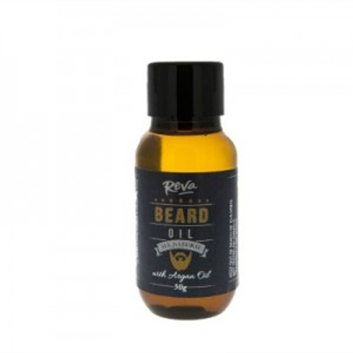 Beard Oil with  Natural Argan