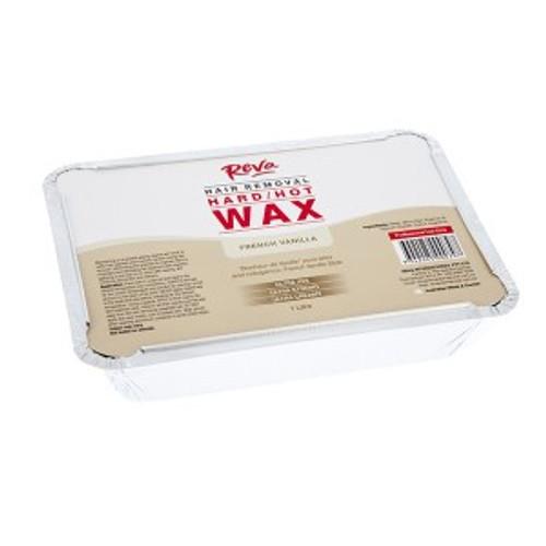 French Vanilla Hard Wax