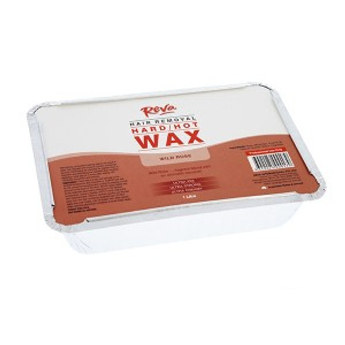 Rose Hot Hard Brazilian Wax
