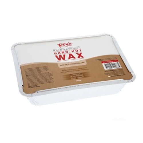 Chocolate Hot Brazilian Wax