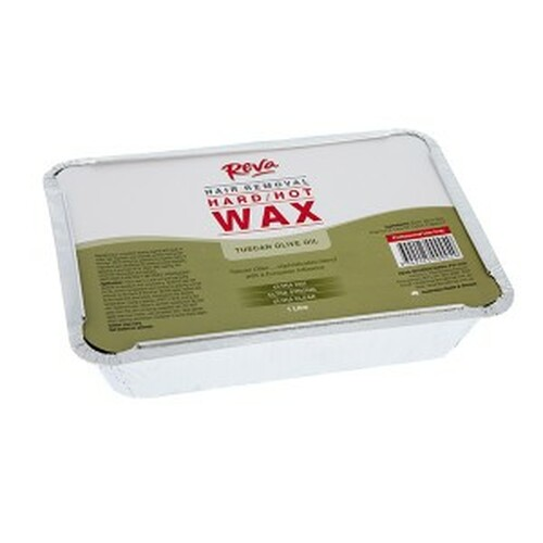 Olive Oil Hard Wax