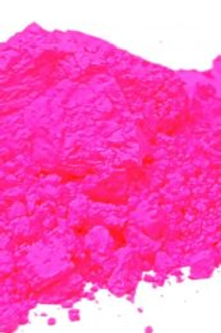 Fluorescent Pigments – Pink