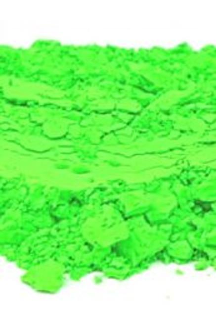 Fluorescent Pigments – Green