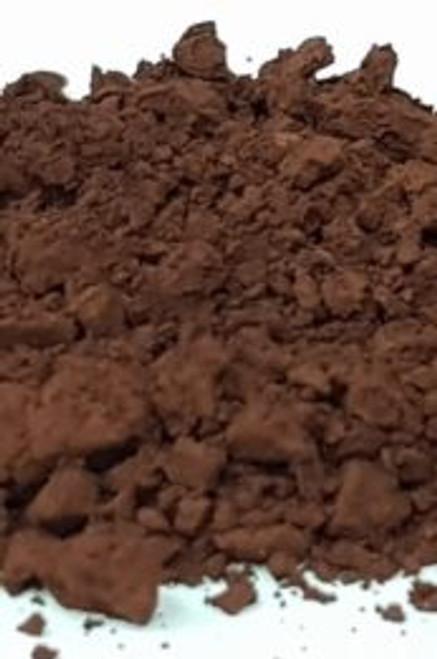 Iron Oxides – Brown