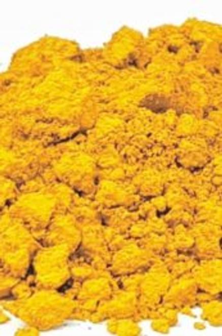 Iron Oxides – Yellow