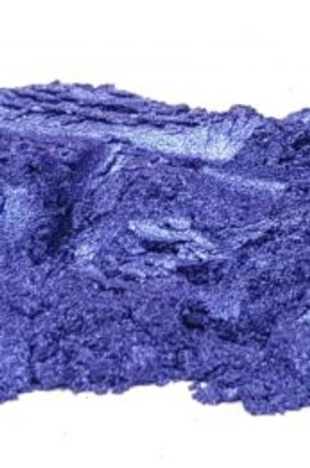 Mica Pigments – Flash Cobalt Blue