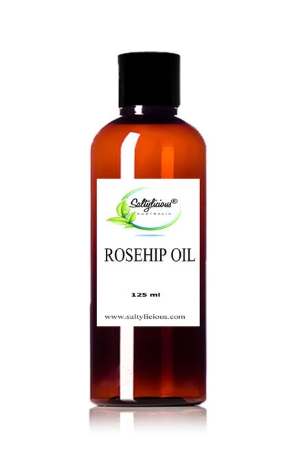 Rosehip Oil – Pure Natural Base Carrier Oil
