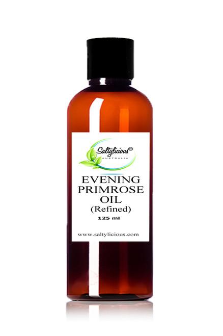 Evening Primrose Oil – Pure Natural Base Carrier Oil 125 ML