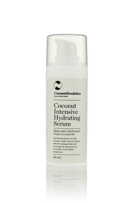 Coconut Intensive Hydrating Serum
