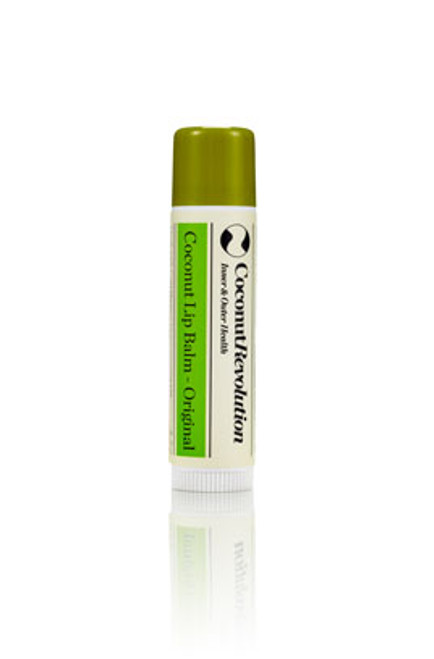 Coconut Lip Balm  Original stick