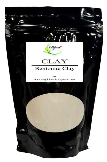 Bentonite Clay Powder 250 gram