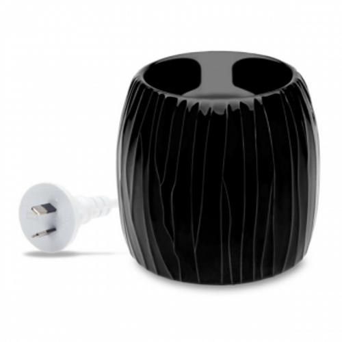 Black Pearl Wax Warmer