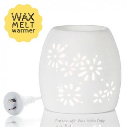 Soy Wax Warmer White