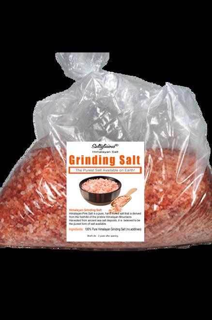 Himalayan Grinding Salt (10kg)
