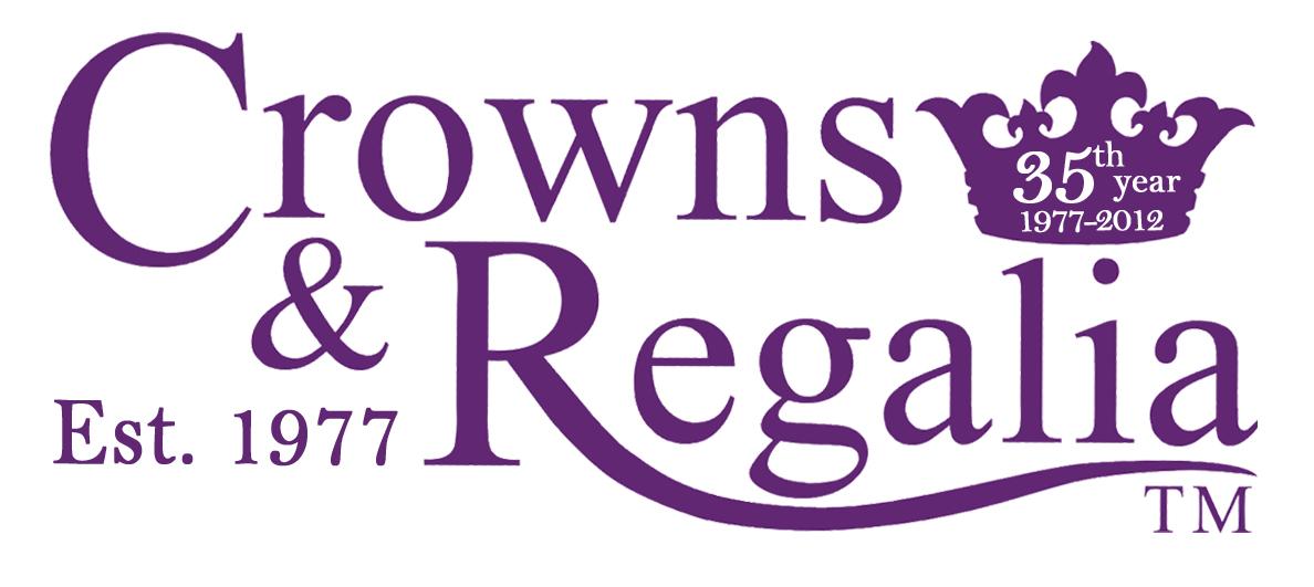Crowns & Regalia