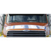 Sterling 9500 Series 2005 And Newer Hoodshield Bug Deflector Front
