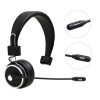 Blue Tiger Dual Elite Plus Wireless Bluetooth Convertible Headset Microphone View